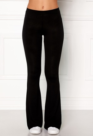77thFLEA Cozensa trousers Black XS
