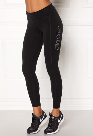 2XU Fitness Compression Tight Black/silver L