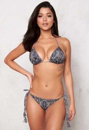 Odd Molly Triangle Bikini Bottom Asphalt XL (4)