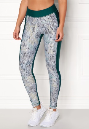 Under Armour Armour Printed Legging Brilliance M