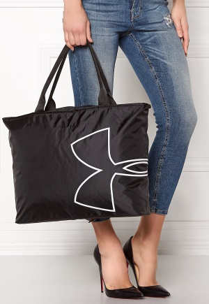 Under Armour Big Logo Tote Black One size
