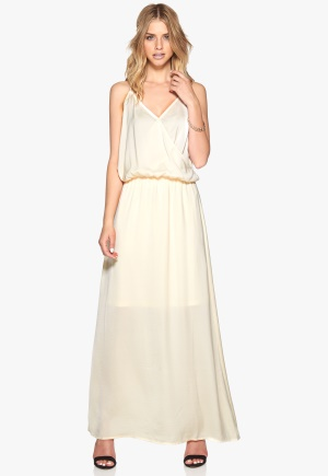 VERO MODA Farah long dress Antique White XS