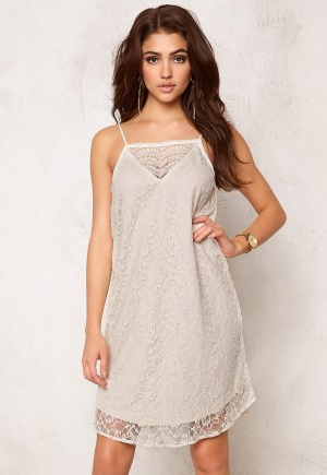 VERO MODA Fifi Nice Lace S Dress Moonbeam XS