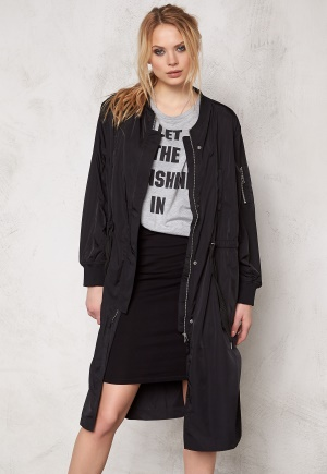 CHEAP MONDAY Shelter Jacket Black S