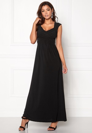 Chiara Forthi Francine Dress Black XS (EU32/34)