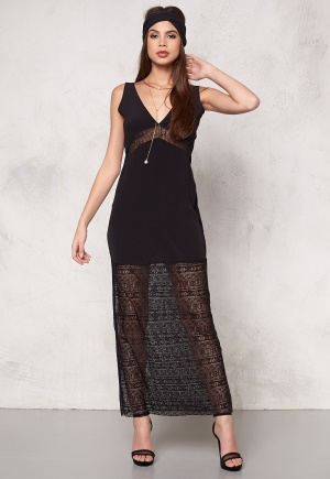 F.A.V Lolly Tank Lace Black 1