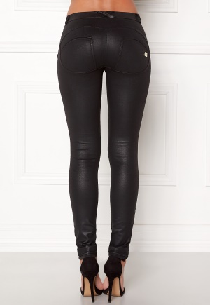 FREDDY WR.UP Shaping RW Coated Legging Coated Black L