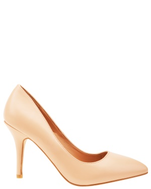 Have2have Pumps, Bivona Beige 8/41