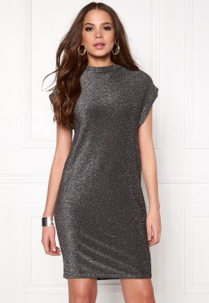 ICHI Karma dress 10022 Silver XS