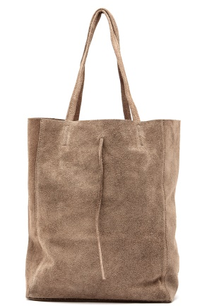 Moda Ex Shopper Bag Taupe One size