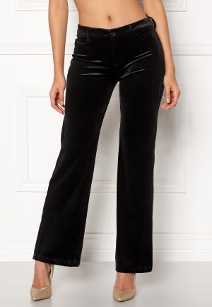 Sisters Point New George-6 Pants Black XS
