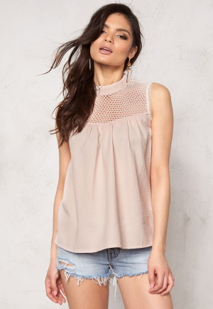 OBJECT Alena SL Top Pink Champagne 34