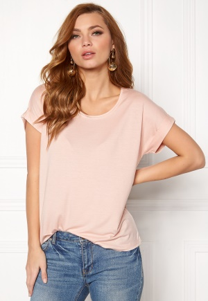 ONLY Moster s/s Top Peach Whip XS