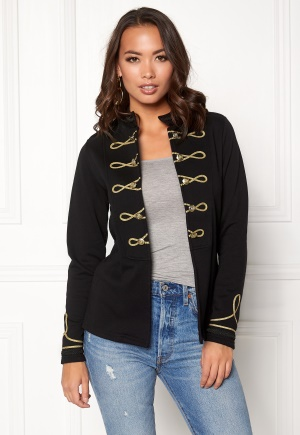 ONLY Anette L/S Jacket Black S