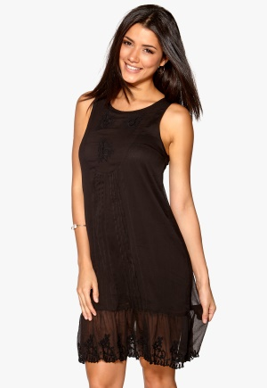 Rut & Circle Price Ingrid dress Black 34