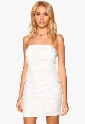 Sisters Point Nyls dress Cream M