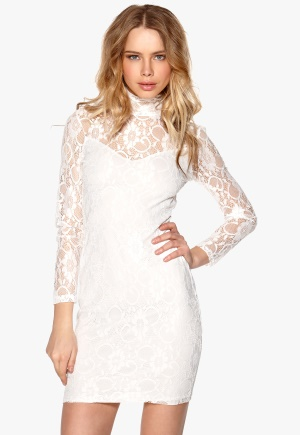 Sisters Point Emmo dress Creme M