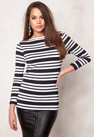 Stylein Cancirer Striped black M