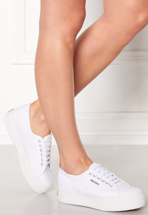 Superga Acotw Linea Sneakers White 900 40 (UK7)