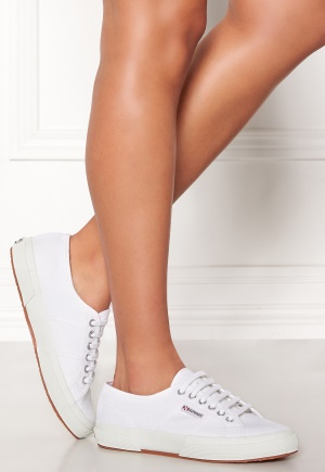 Superga Cotu Classic Sneakers White 36 (UK3)