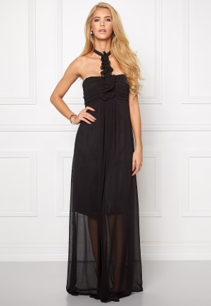 Mixed from Italy Rinacimento Dress Black M (EU38)